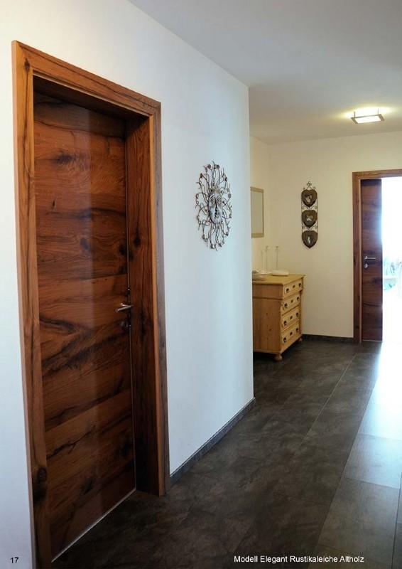 Moderne Türen altholztüren altenmarkt im pongau gerhard gwechenberger bau und